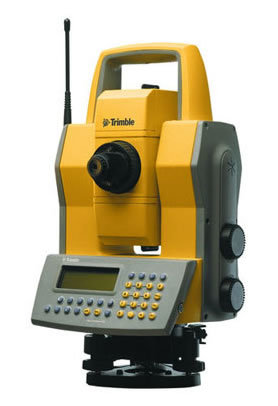 Trimble Digital Theodolite