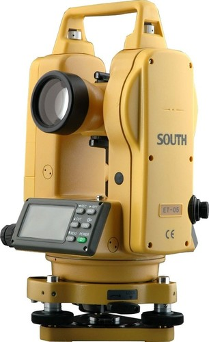South Electronic Digital Theodolite