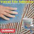 Polyurethane Tile Adhesive