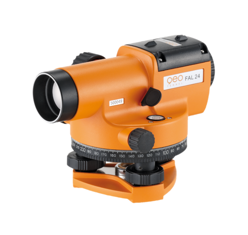 Geo Fennel Digital Theodolite