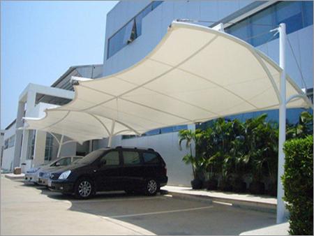 Car Park Shed