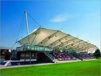 Stadium Tensile Structure