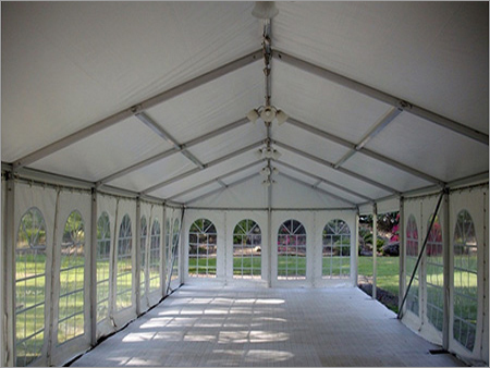 Marquees Structure