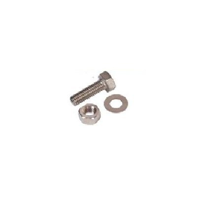 Brass / Steel Nut Bolt & Washer