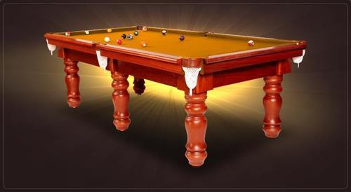 Pool Table In Banglori Slate