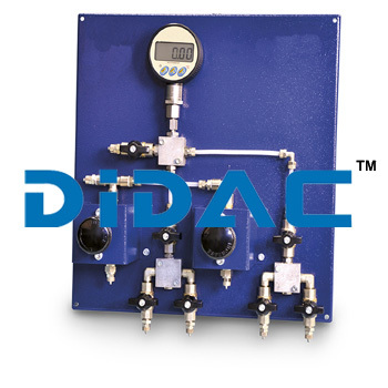 Two Ways Pressure Panel