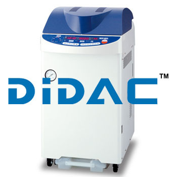 Automatic Lid Open And Close Autoclave