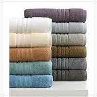 Plain Cotton Terry Towel