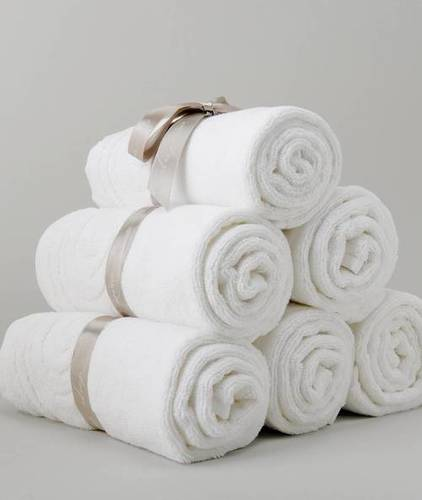 Soft Cotton Terry Towels