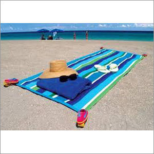 Designer Beach Towel