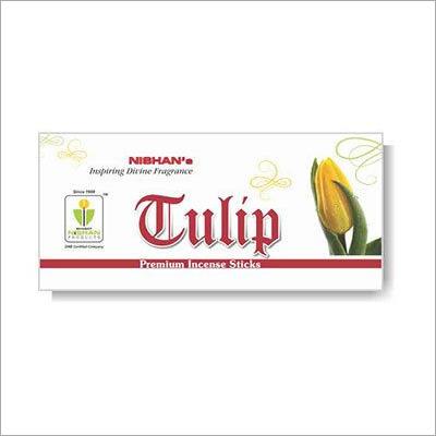Tulip Premium Incense Sticks Small Pouch Pack