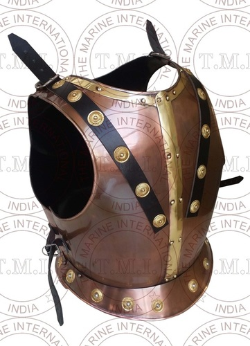 Medieval Breastplate Armour