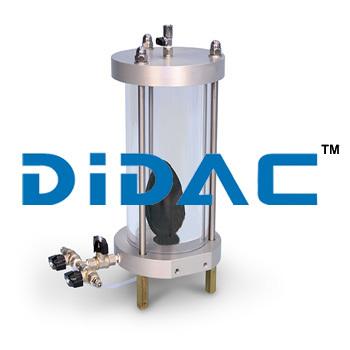 Air Water Pressure System