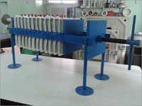 Piolot Filter Press