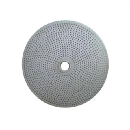 Customized Filter Plate