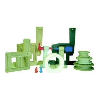 Filter Plate Accessories