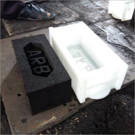 Plastics Brick Box Moulds