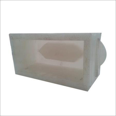 Plastic Brick Mould
