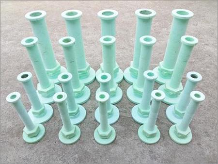 Polypropylene Nozzles