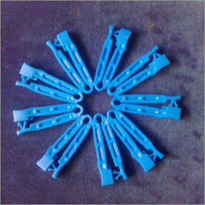 Plastic Umbilical Cord Clamps