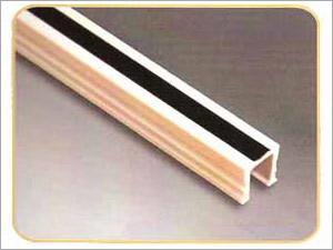 PVC Midline Profile