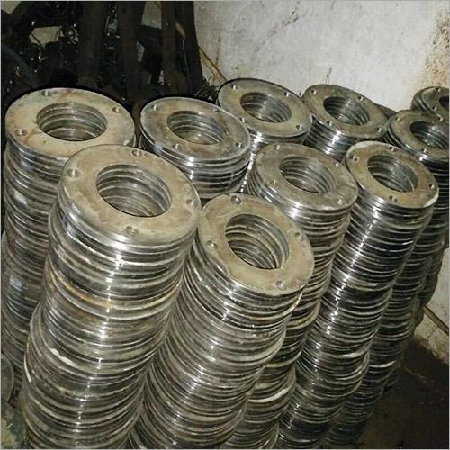 Steel Table Flange