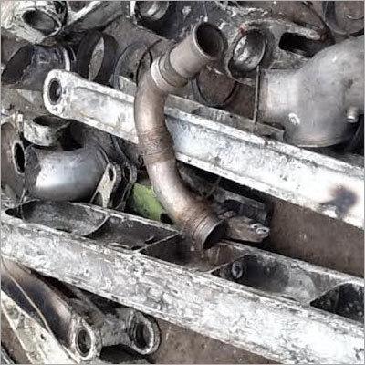 Titanium Alloy Scrap