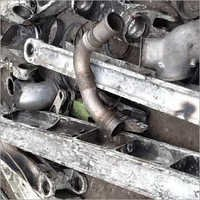 Titanium Alloy Scrap