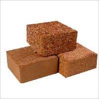 Coconut Coir Blocks