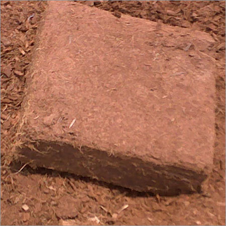 Natural Coir Block