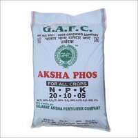 NPK 20 10 5 Fertilizer