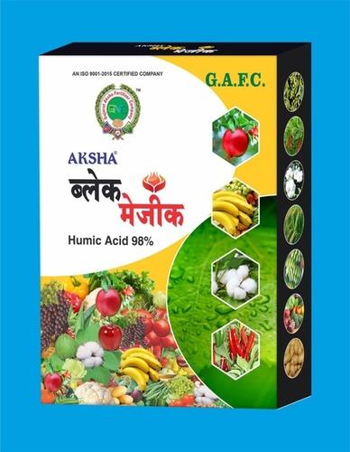 Potassium Humic acid