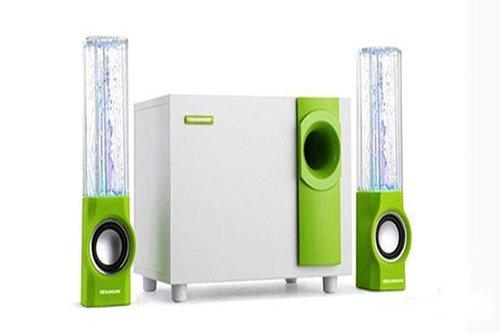Hoteon Bluetooth Water Dancing Stereo