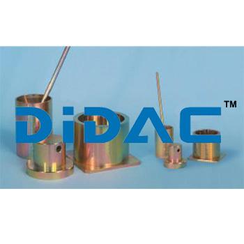 Aggregate Crushing Value Apparatus Dia.75 MM