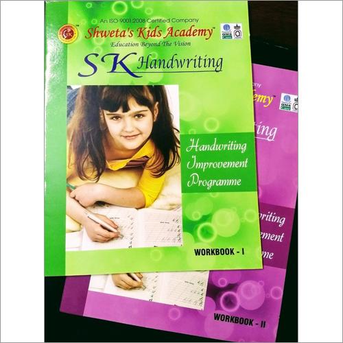 Cursive Handwriting Books