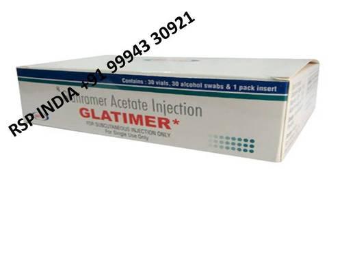 Glatimer