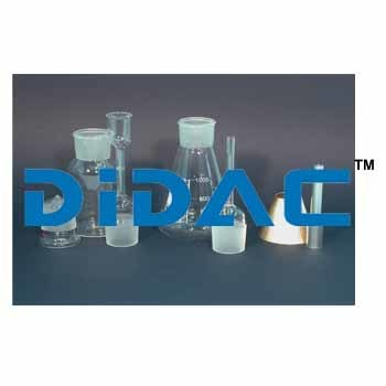 Determination Of The Particle Density Of Filler Pyknometer Method