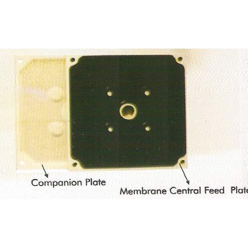 Membrane Plates