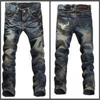 Fashion Designer Men Jeans