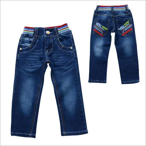 Children Jeans