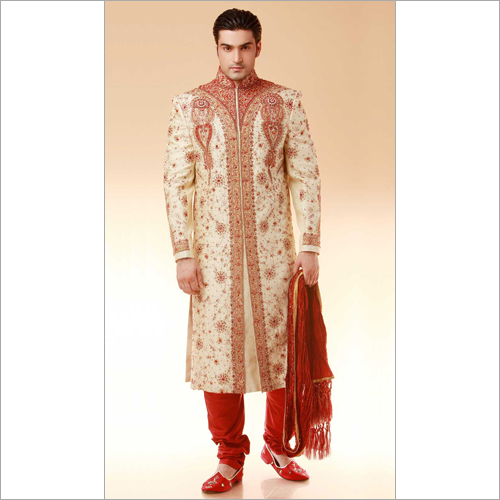 Marriage Sherwani