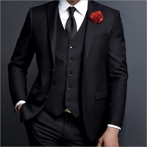 Men's 3 Piece Suits