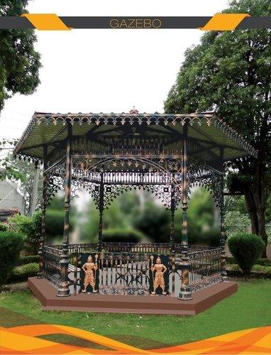 Garden Gazebo