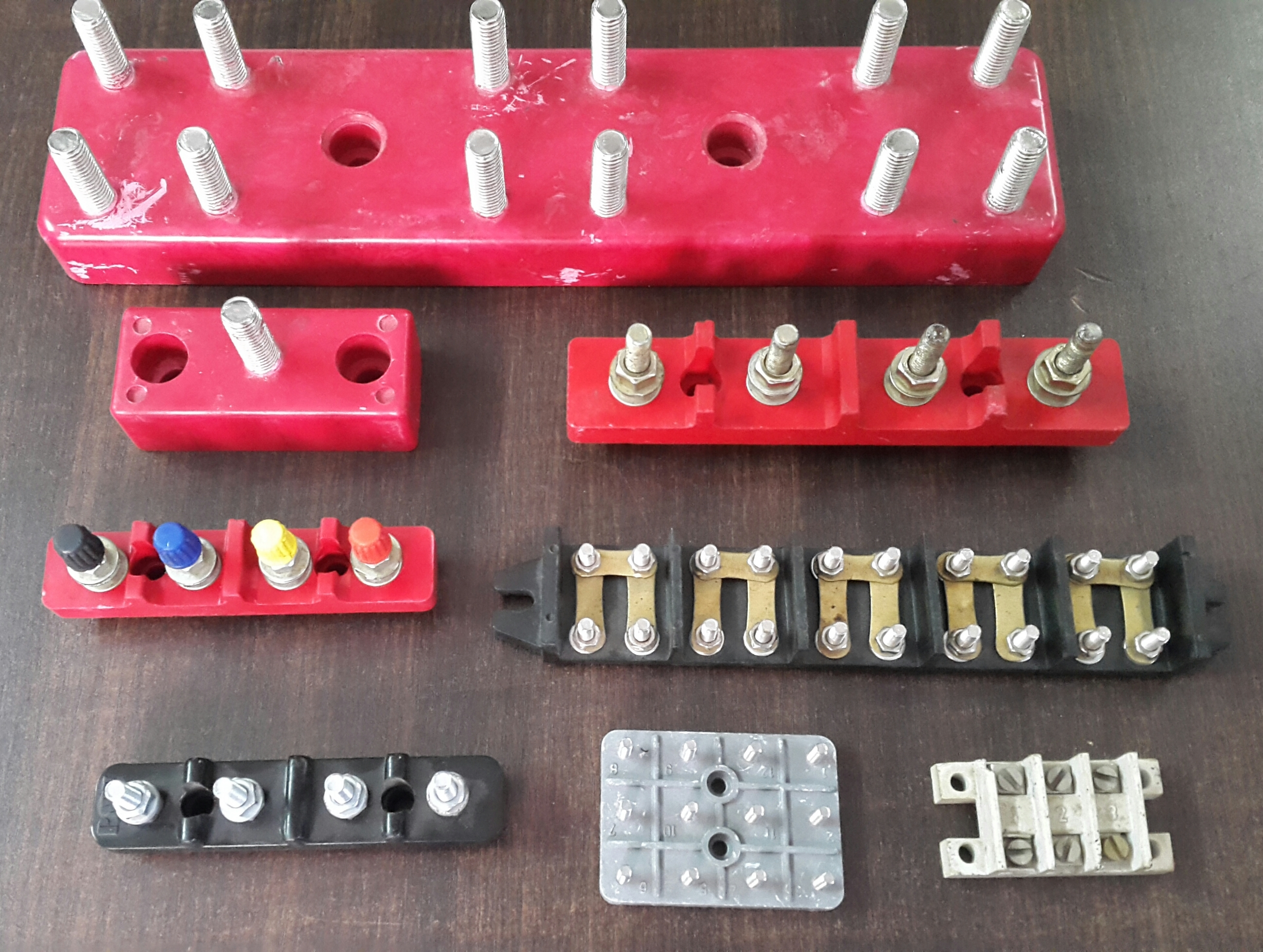 Thermoset Moulding Services