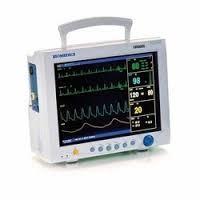 ICU AND EMERGENCY EQUIPMENT