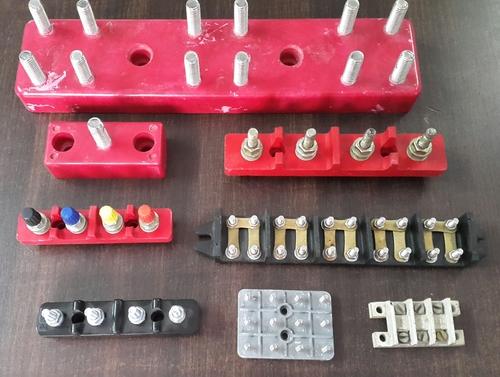 Motor Terminal Blocks