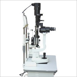 Eye Instruments for Laboratory