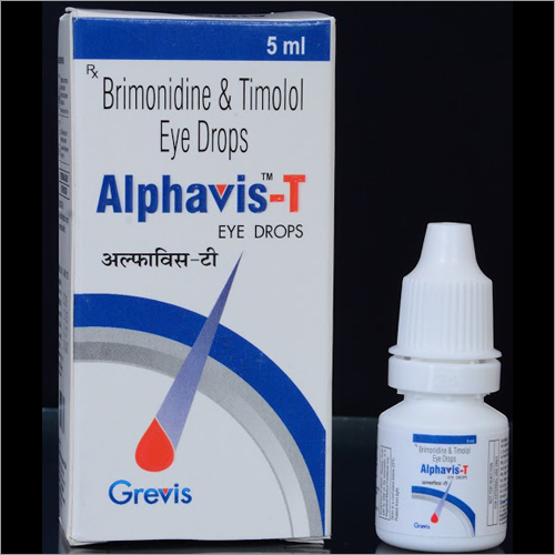 Brimonidine Eye Drop