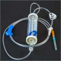 Burette Infusion Set