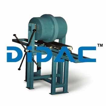 Crushing Coefficient Machine